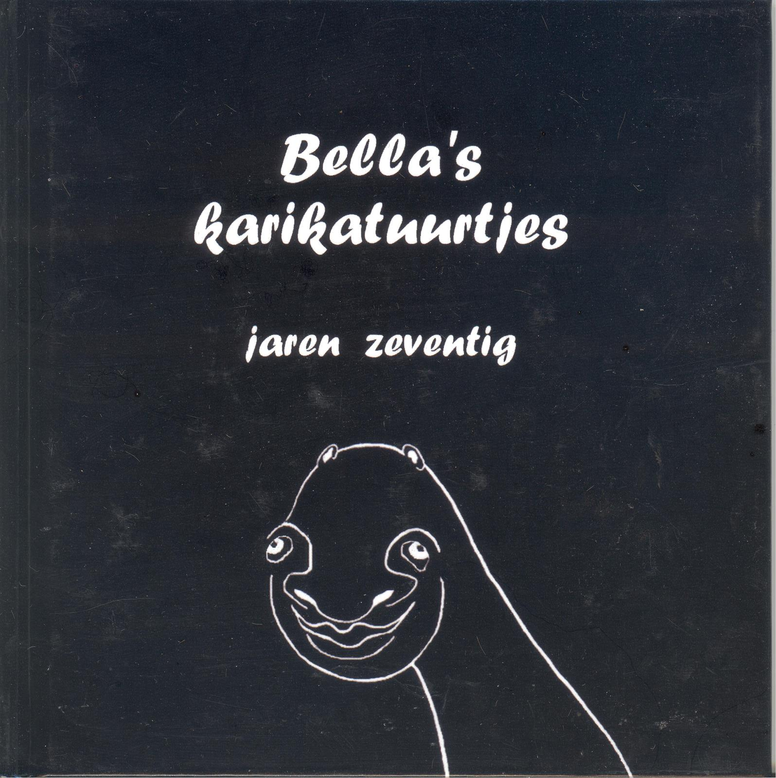 Bella's karikatuurtjes
