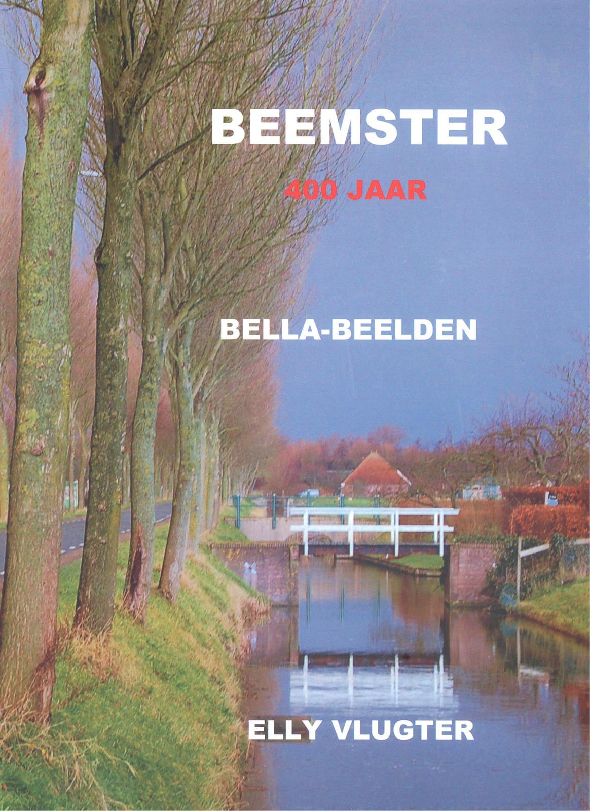 Beemster 400 jaar