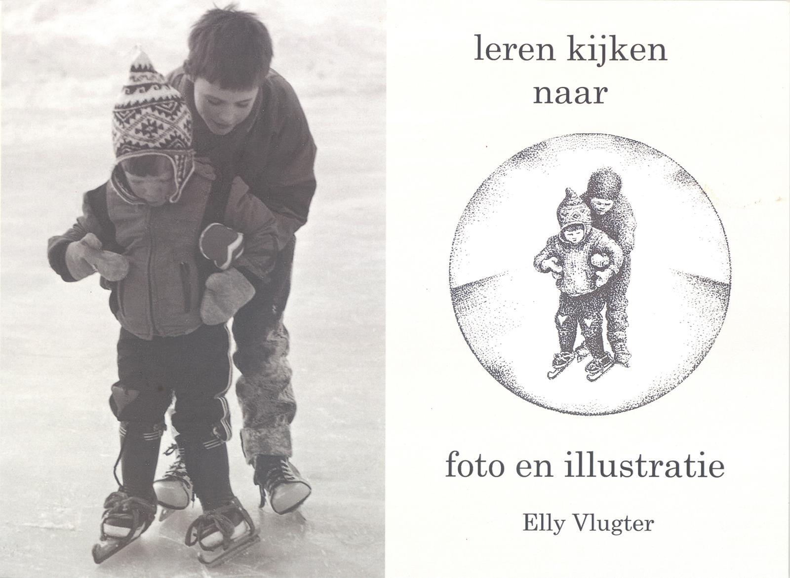 Leren kijken naar foto en illustratie