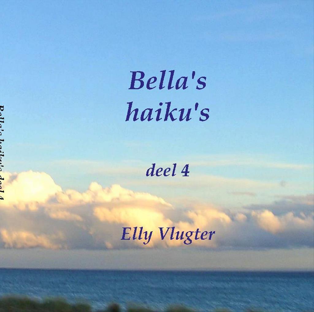 Bella's haiku's deel 4