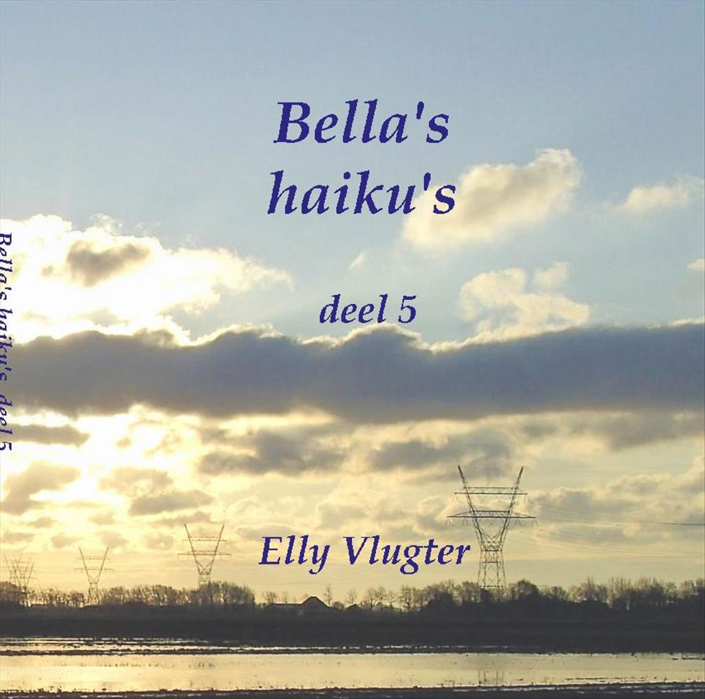 Bella's Haiku's deel 5