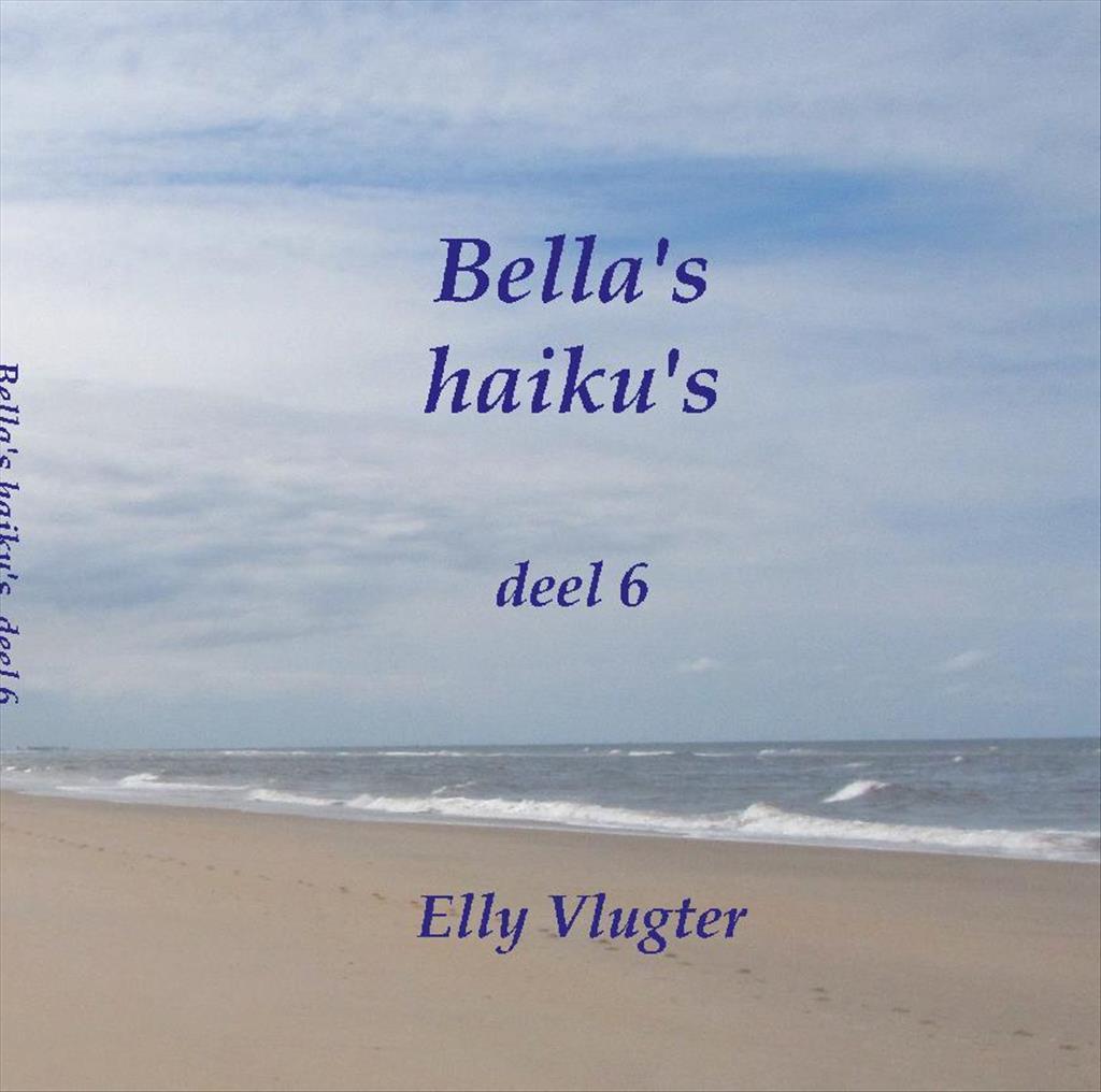 Bella's haiku's deel 6