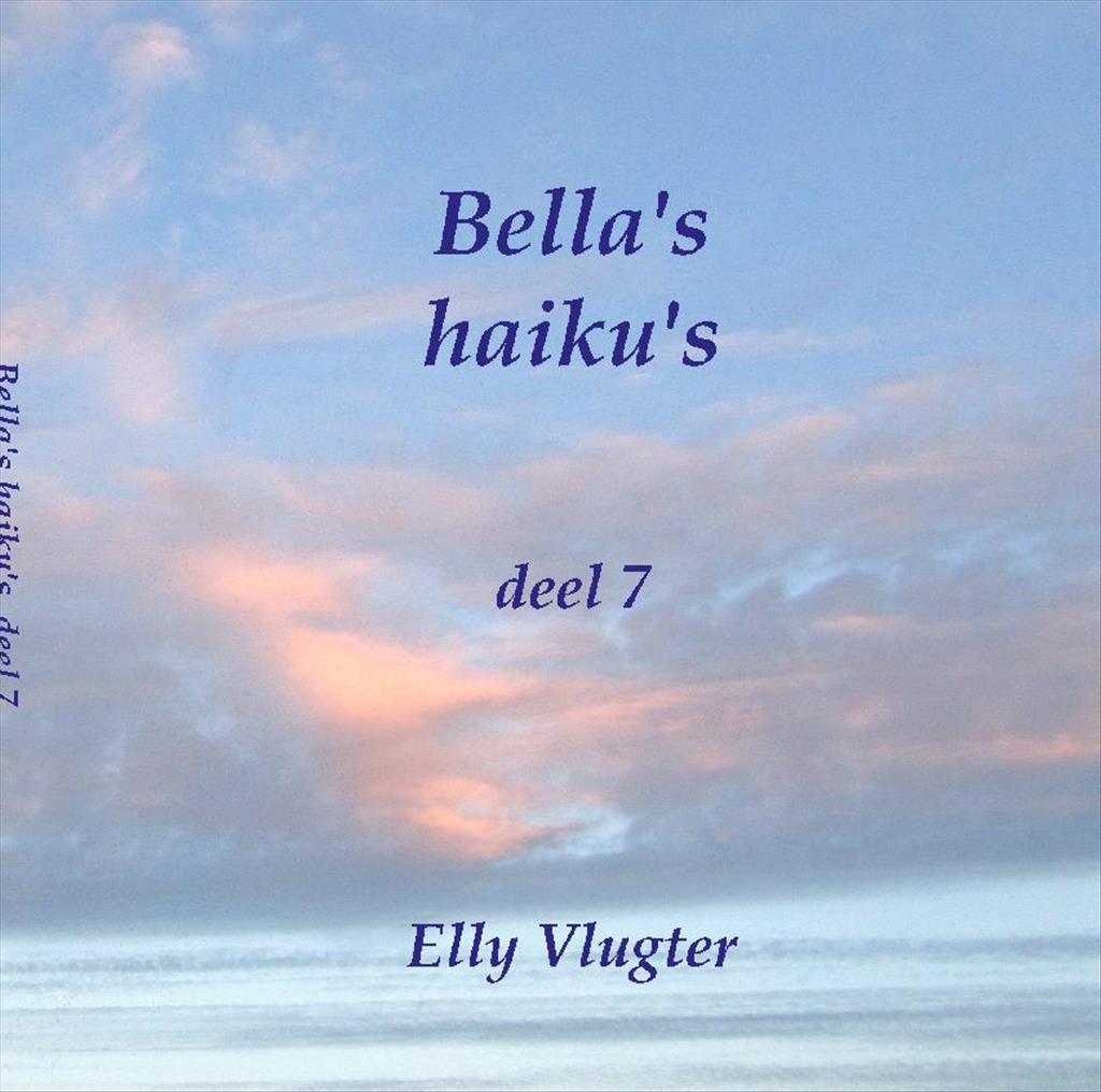 Bella's haiku's deel 7