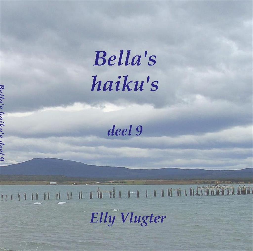 Bella's haiku's 9