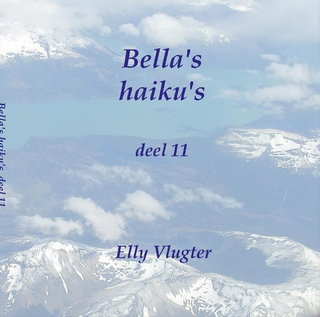 Bella's haiku's 11