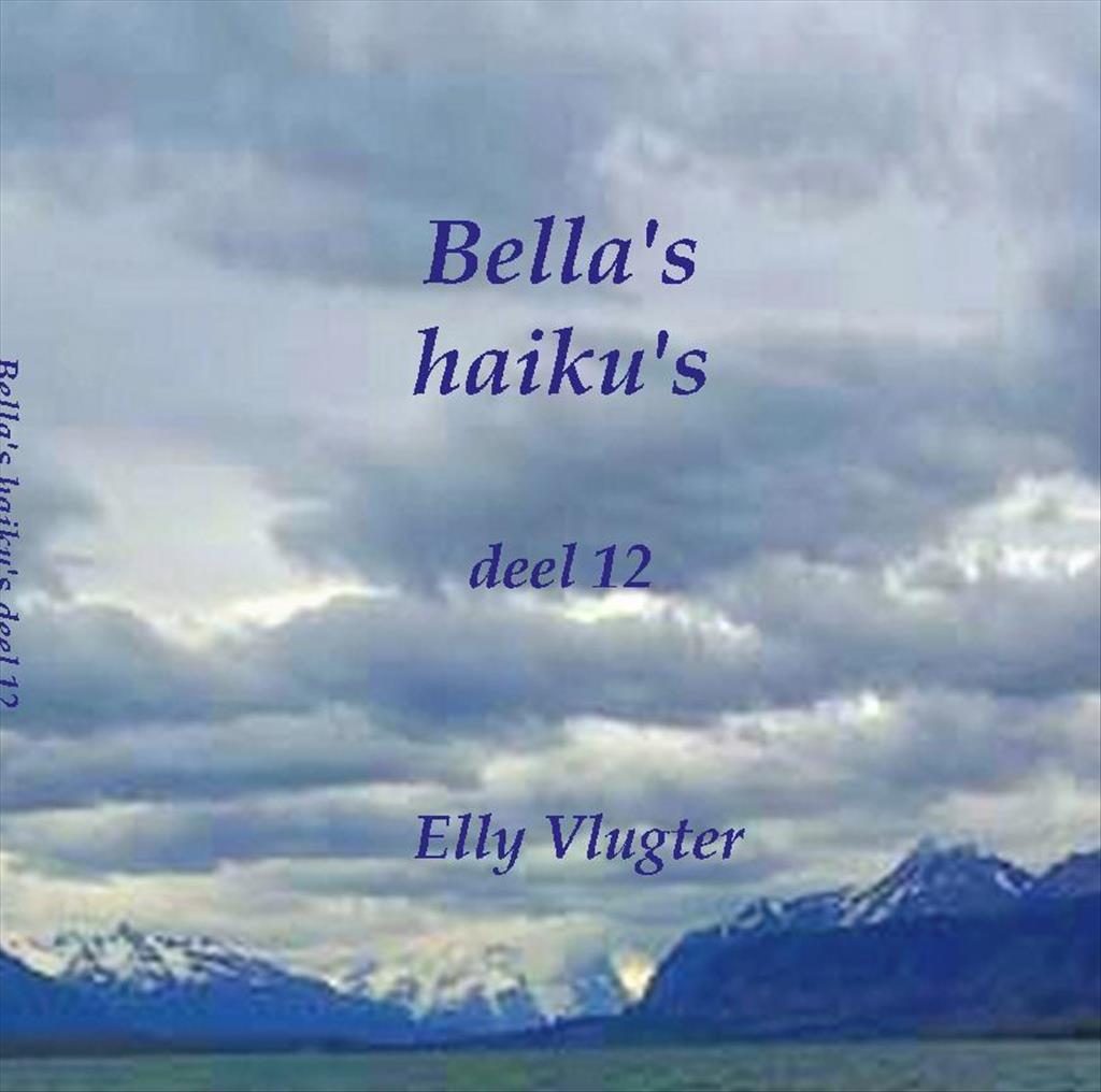 Bella's haiku's 12