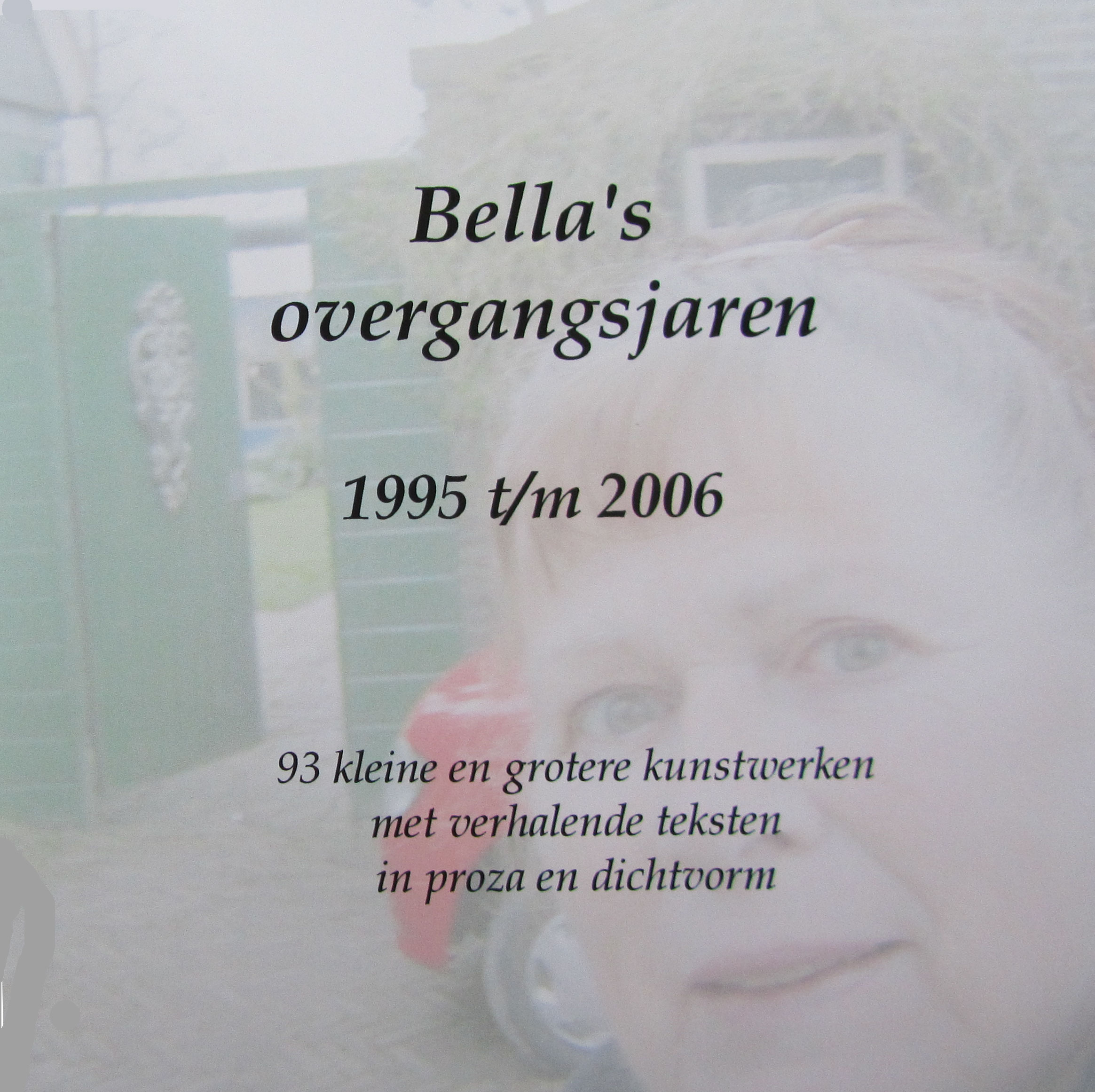 Bella's overgangsjaren
