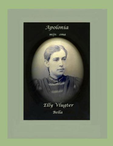Apolonia, mijn oma