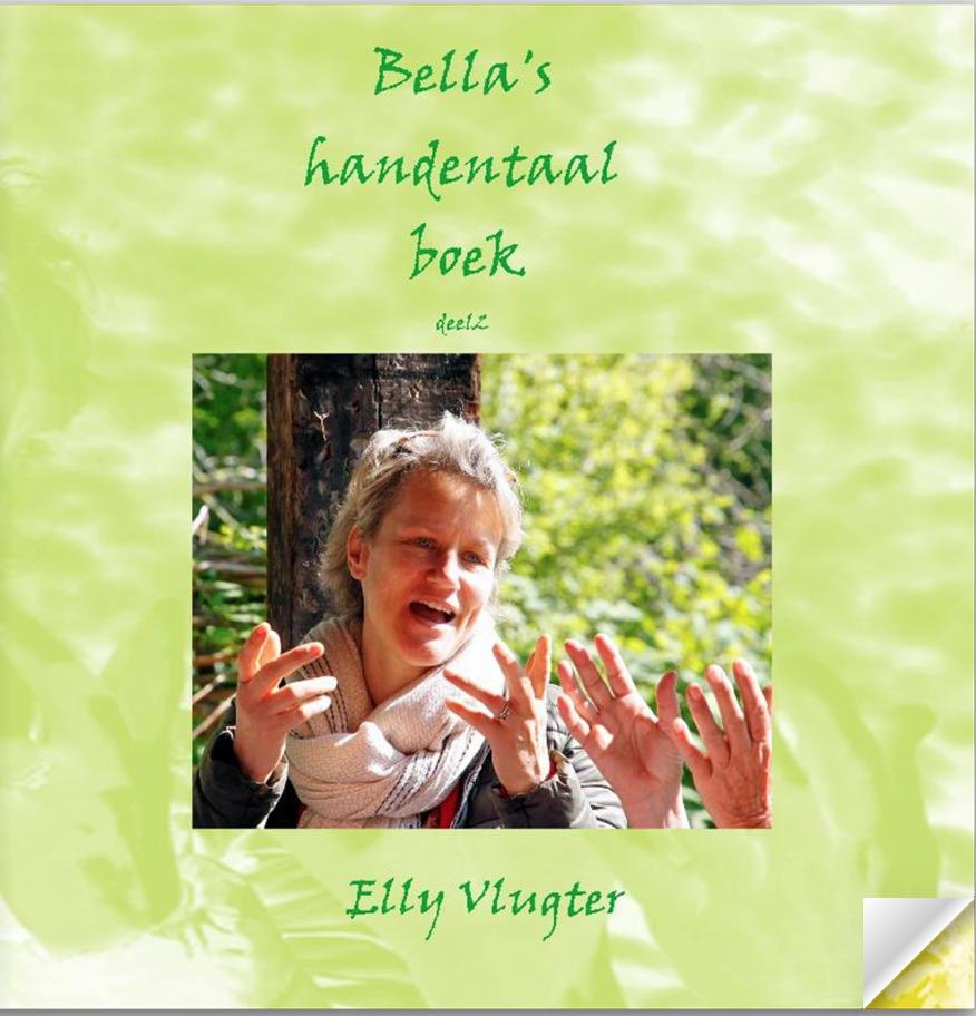 Bella's handentaal boek, deel 2