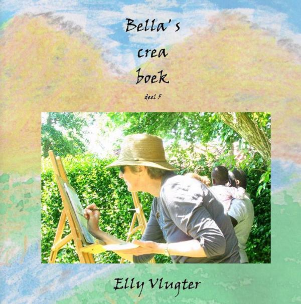 Bella's creaboek deel 5