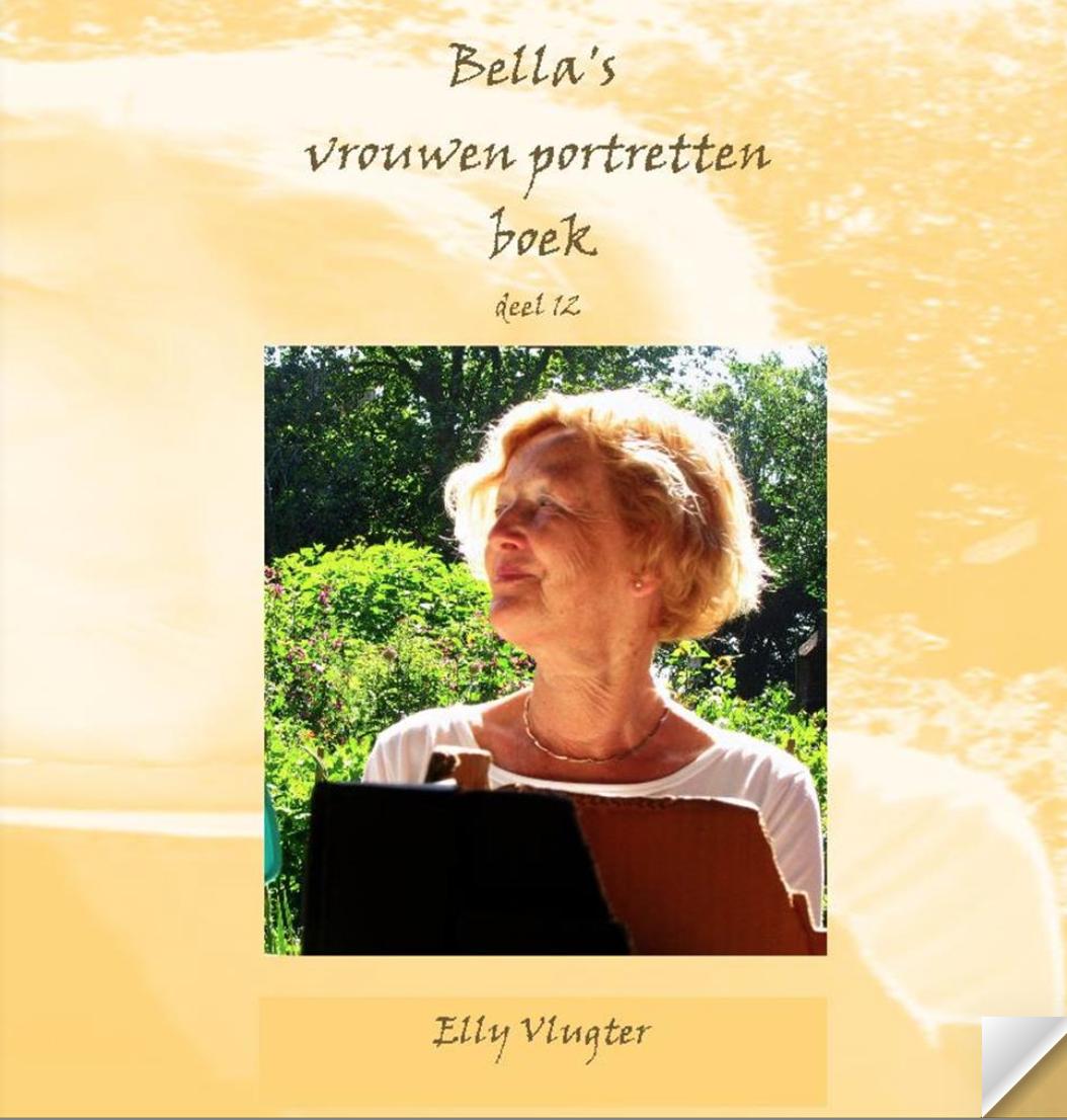 Bella's vrouwenportrettenboek, 12